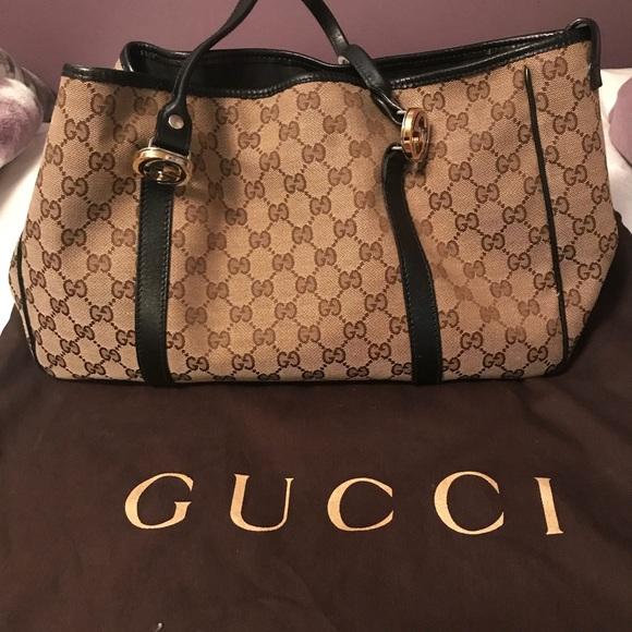 c3ecb70c82fa Gucci Bags | Preloved Bag | Poshmark